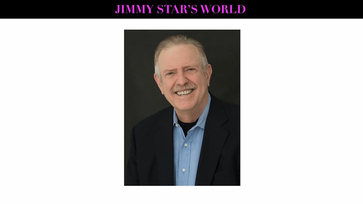 Hit Lyricist by Night, Hit Speechwriter by Day by Jimmy Star