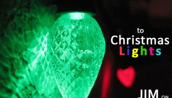 jimonlightcoms guide to christmas lights part 1 history of christmas lights - Different Types Of Christmas Lights