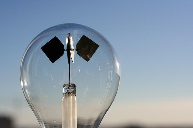 4 of 365:  radiometer