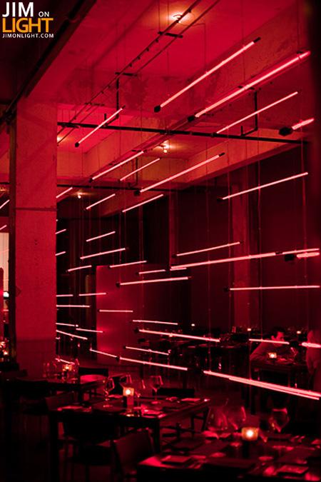 Red Light Restaurant Chicago