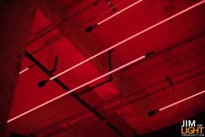 neon installation