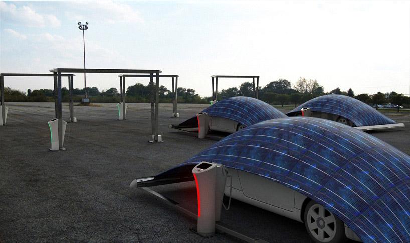 hakan-gursu-v-tent-solar-car-charger