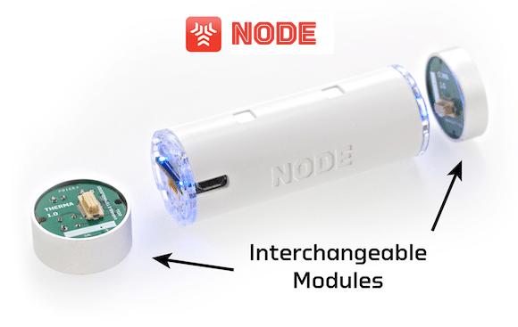 node-and-sensors