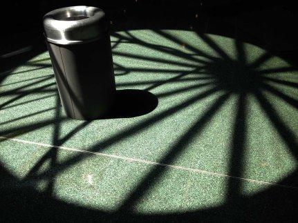 Shattered Spotlight