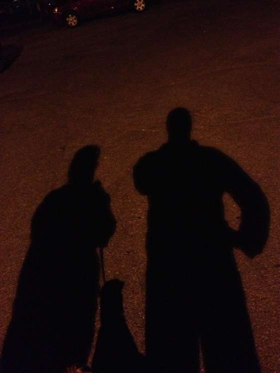 Shadow Family