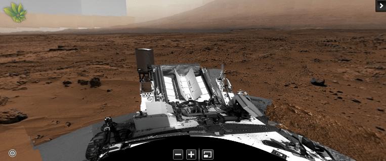 mars-curiosity-rover