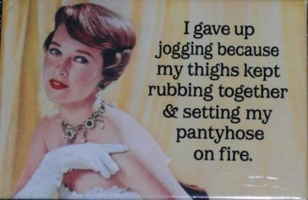 gave-up-jogging