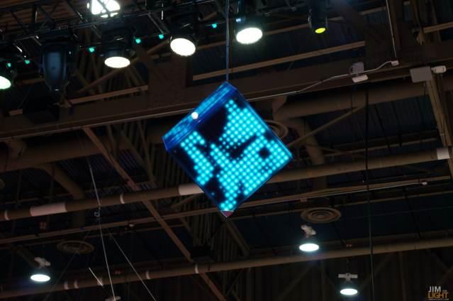 Video Cube!!!
