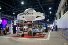 Lighttronics @ InfoComm 2014