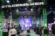 STAGEMAKER, InfoComm 2014