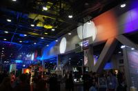 USITT 2015 Show Floor...