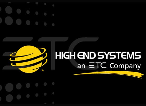 High End Systems, an ETC Company