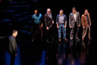 Company: Bobby Daye, Jeff Williams, Ben Roseberry, Kevin Vortmann, Bruce Sabbath