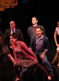 Company: Jeff Williams, Kristen Mengelkoch, Jim Poulos, Ben Roseberry, Jessie Hooker