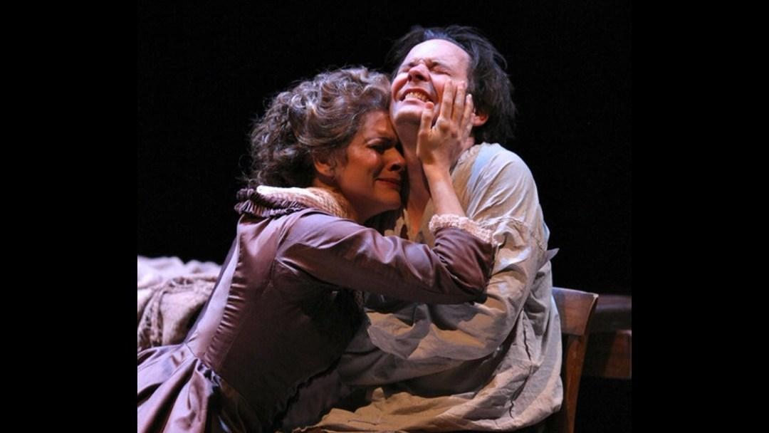 Jim Poulos - Amadeus - Geva Theatre Center - 2010 -11
