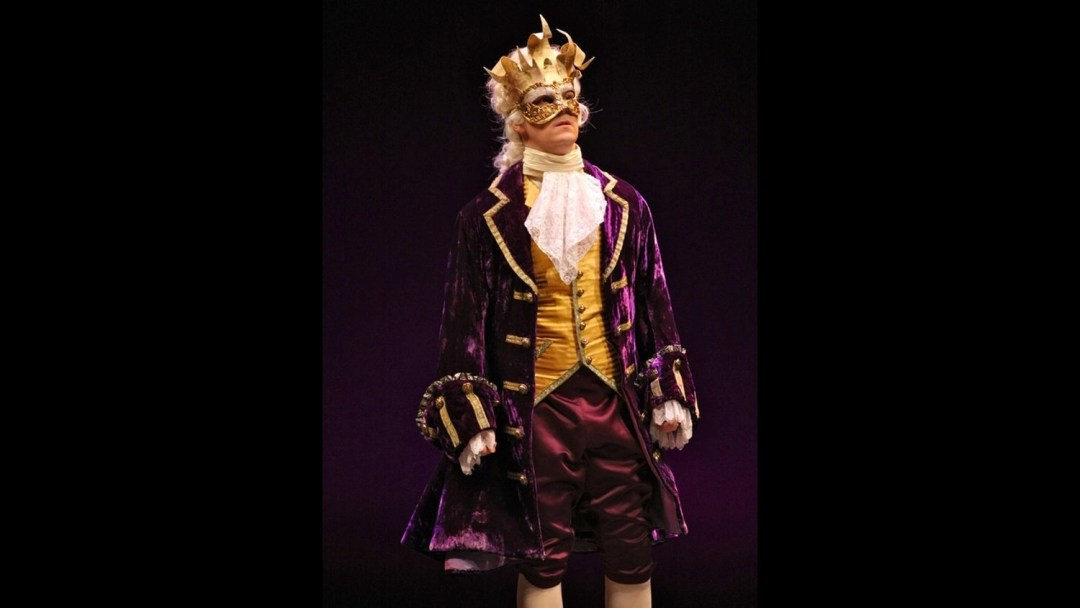 Jim Poulos - Amadeus - Geva Theatre Center - 2010 -3