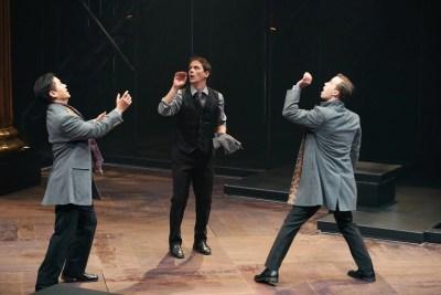 Hamlet 18 - Photo: Peter Wochniak