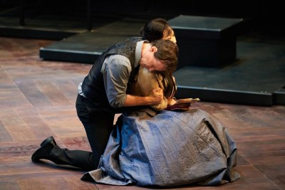 Hamlet 27 - Photo: Peter Wochniak