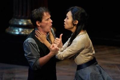 Hamlet 29 - Photo: Peter Wochniak