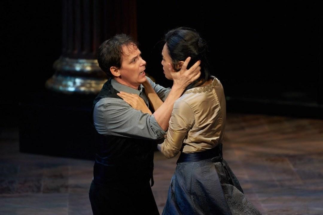 Hamlet 31 - Photo: Peter Wochniak