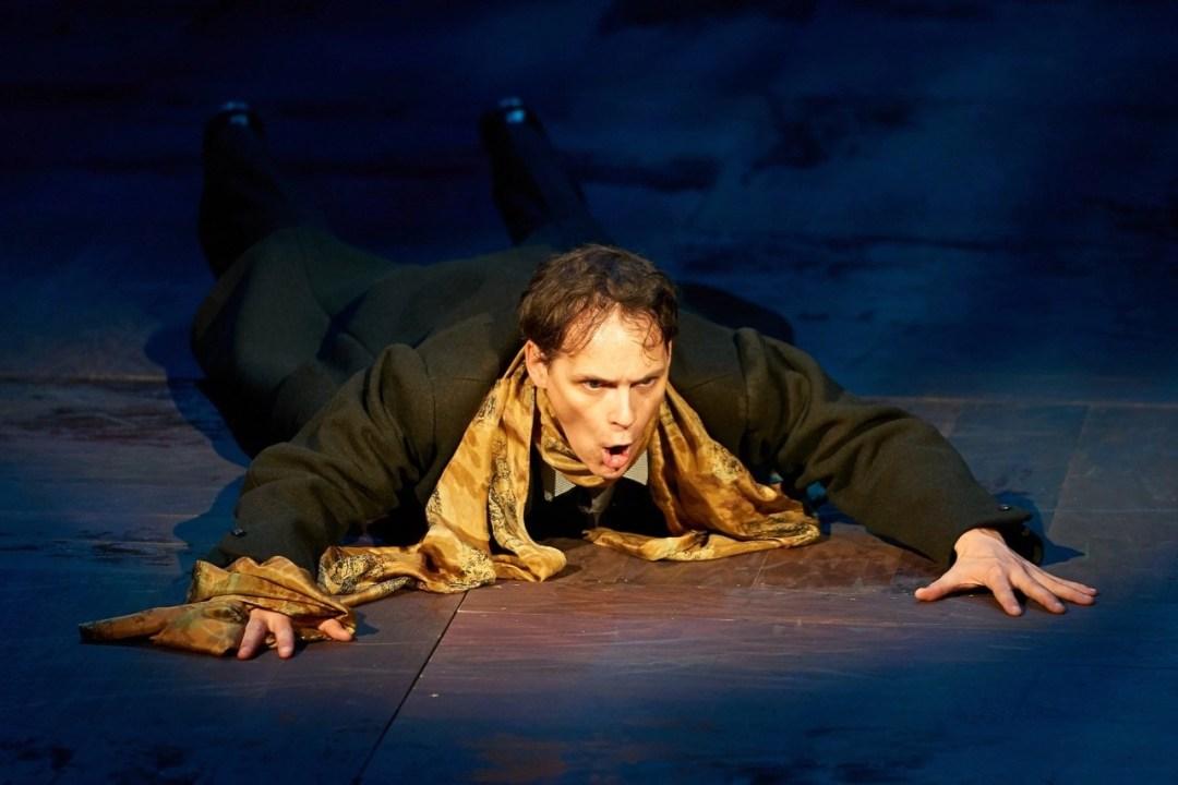 Hamlet 53 - Photo: Peter Wochniak