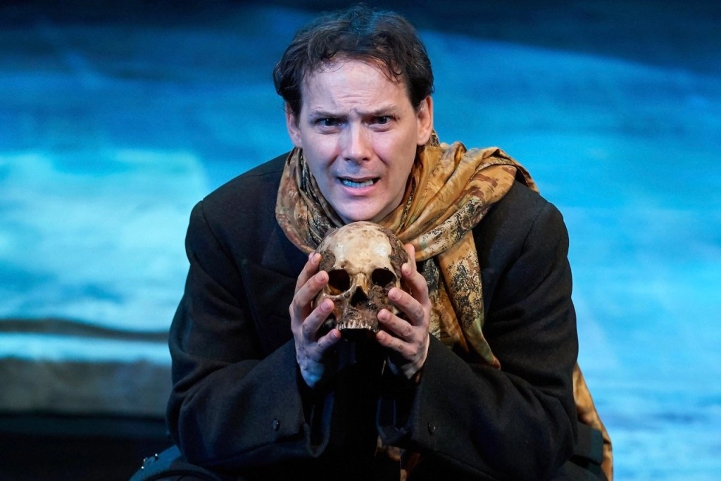 Hamlet 54 - Photo: Peter Wochniak