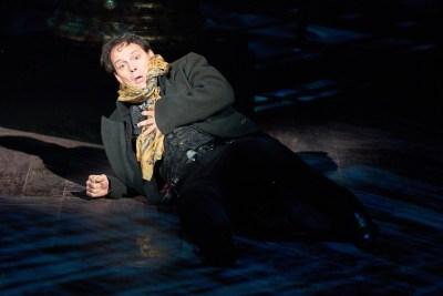 Hamlet 7 - Photo: Peter Wochniak