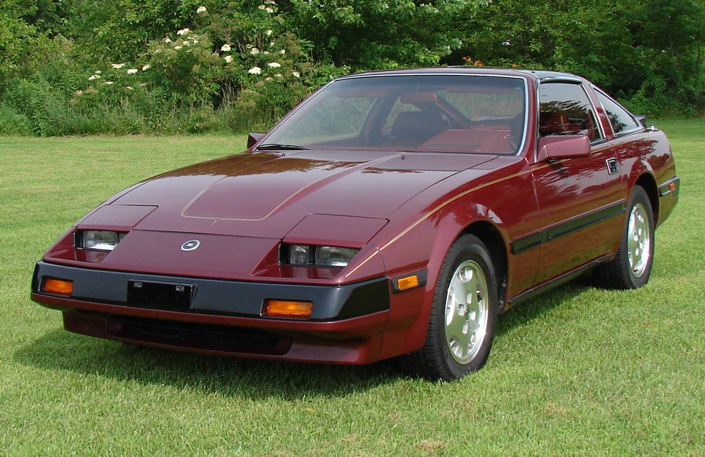 1984 Nissan 300zx For Sale Craigslist Used Cars For Sale