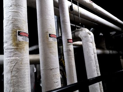 Asbestos In Commercial Workplaces