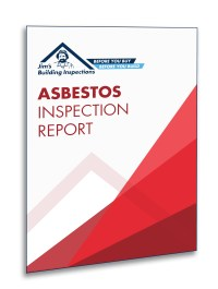 Asbestos Testing and Inspection Report