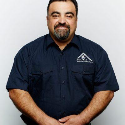 Tony Building Consultant