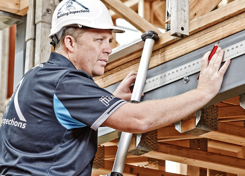 Handover Inspection | Jim's Building Inspections