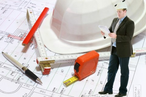 Go With Licensed Pre-Property Inspectors
