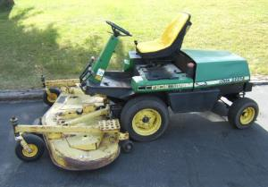 John Deere Garden Tractors  Compact Tractors Vintage Tractors  John Deere Gators