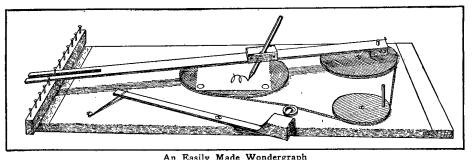 An easily made wondergraph