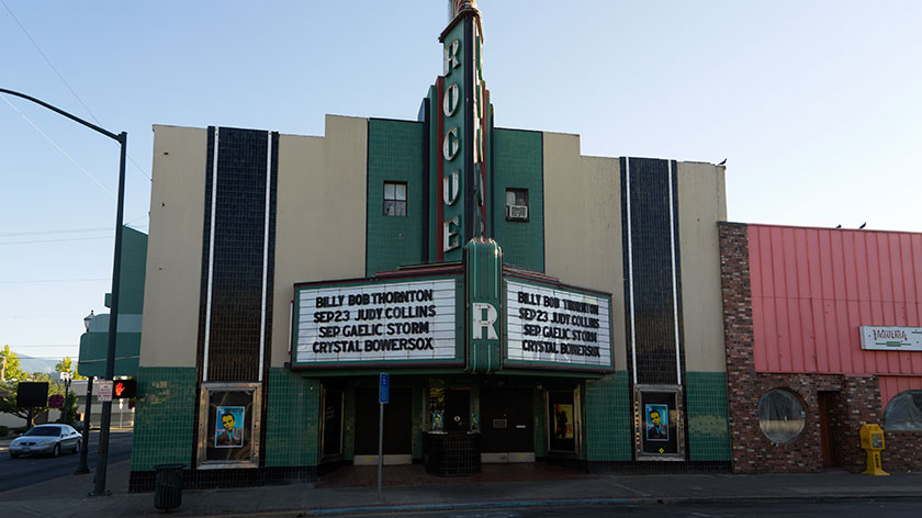 Rogue Theater