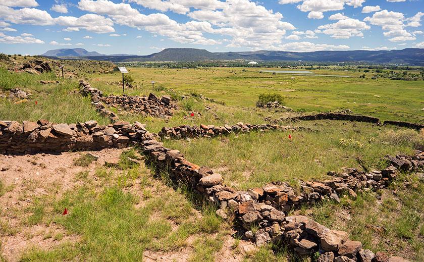 Casa Malpais Pueblo