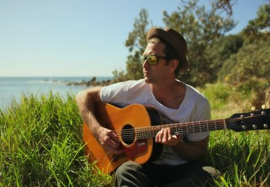 PETE MURRAY LIVE AT THE STATION