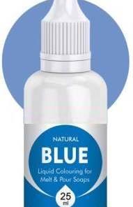 Vedini Blue Color