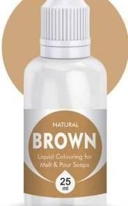 Vedini Brown Color