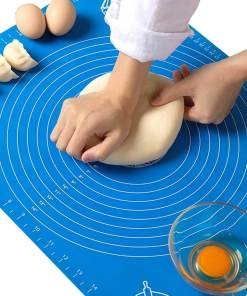 Vedini Silicone Baking Mat With Measurement