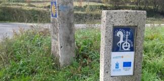 Svatojakubská pouť Camino Portugues vede i po staré římské cestě