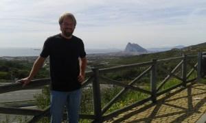 Výlet na Gibraltar ze španělské Andalusie.