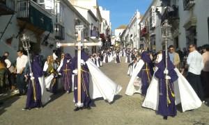 Španělské Velikonoce, Semana Santa