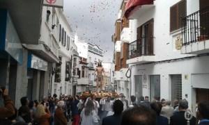 Svatý týden, Velikonoce ve Španělsku, Semana Santa