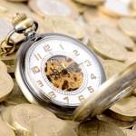 Peníze představují čas, kteřý strávíme s jejih vyděláváním.