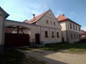 Vesnická památková rezervace Holašovice