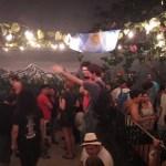 Sraz couchsurfingu v Buenos Aires