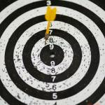 Cíl, cíle, životní cíl, stanovený cíl, dosažení cíle. Výsledky, naplnění a radost.Vize, strategie, projekty a cíle.