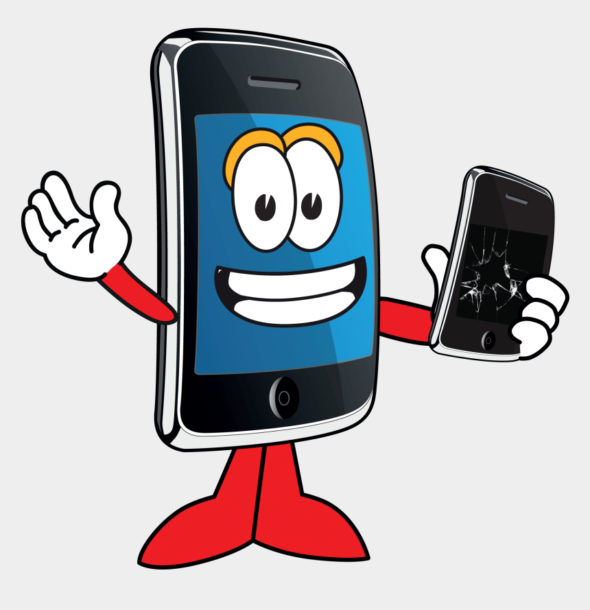 Cellphone Clip Art Cartoon Mobile Phone Png Cliparts Cartoons Jing Fm